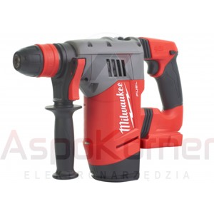 Młotowiertarka SDS-Plus M18 CHPX-0X Milwaukee 4933 4514 31