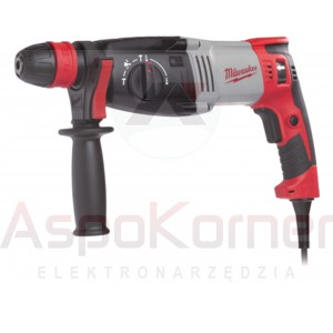 Młotowiertarka PH 28X SDS-Plus Milwaukee 4933 3963 92