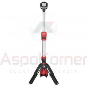 Lampa akumulatorowa M12 SAL-0 Milwaukee 4933 4648 23