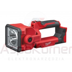 Lampa akumulatorowa M18 SLED-0 Milwaukee 4933 4591 59