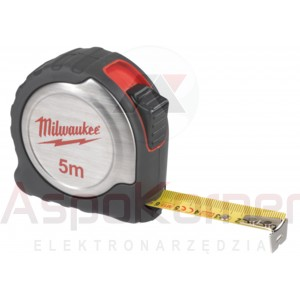 Miara zwijana 5m / 19mm Milwaukee 4932 4516 38
